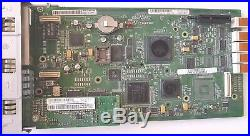 ALCATEL-LUCENT Power CPU rev9.2 12 months withty & tax invoice 8+8 AA