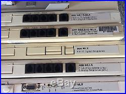 AT&T LUCENT AVAYA Business Office Phone System 24 Phones with Module Units