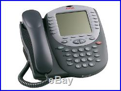 AVAYA IP 500 V2 COMPLETE 8 PHONE SYSTEM With VMAIL 2 PORT, PRI CARD, ESSENTIAL