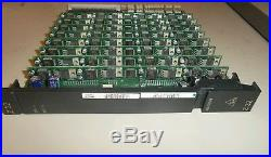 Alcatel Z32 3BA53188ABcc 02 for OmniPCX 4400 Enterprise Phone OXE Crystal used