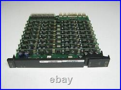 Alcatel eZ 32 Module eZ32 Removed from working system and tested