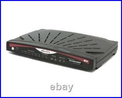 Allworx 6x VOIP System Server With Power & Compact Flash Cards