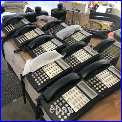Avaya ACS rel 6 System with 10 Phones 18D, Voice Mail rel 6