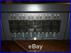 Avaya IP500 Office V2 Control Unit with700417330, 700417439, 700504556 and SD Card