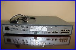 Avaya IP Office 500 V2 phone system with4cards (3-700476039,1-700431778) $1150.00