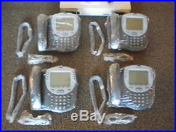 Avaya IP Office Business Voip Phone System 406 V2 (4) 5420 phones, Voicemail