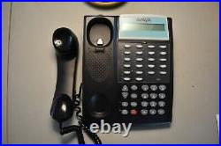 Avaya Partner ACS VoIP Phone System Processor Module, Phones, and Accessories