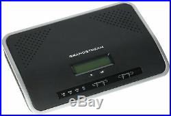 Business IP Phone System 12 Grandstream Bundle With Free Phone Service 1 Year