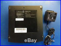 Centrepoint Talkswitch PBX Telephone System CT-TS01 withPower Adapter