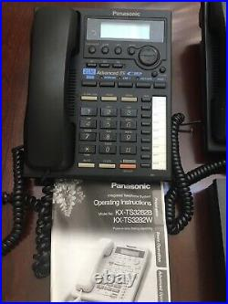 Complete Small Office Phone System