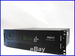 Digium Switchvox 305 AA305 Asterisk VoIP PBX System with TE122P, TDM800P, TDM2400P