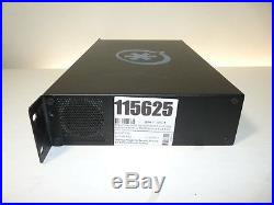 Digium Switchvox 65 2AS65001LF VoIP PBX Appliance Boots with160GB HDD & Rack Ears