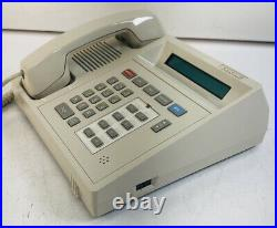 Dukane 7A1110 Administrative Office Telephone Phone StarCall StarCare 24v