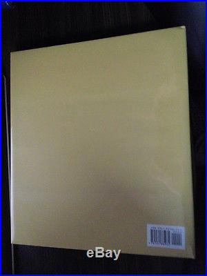 For Now (2010, Hardcover) Sealed First Edition William Eggleston