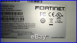 Fortinet FortiVoice FVC-100D8