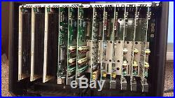 Full NEC Office Phone system (68 phones & DSX 160 system)