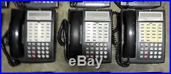 LUCENT AVAYA AT&T PARTNER COMMUNICATIONS OFFICE PHONE SYSTEM 103F-16 18 18D
