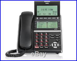 Lease NEC SV Hotel Motel Telephone System 96 Guest Rooms 2 Front Desk Consoles