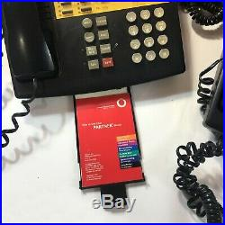 Lucent Avaya Phone System For Small Business Startup with Voicemail Pre-Owned