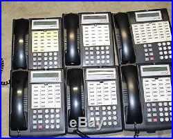 Lucent avaya phone system voicemail phones 9 incoming 18 extensions