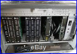 MITEL SX-200 Phone Controller box System with ONS and Line Card
