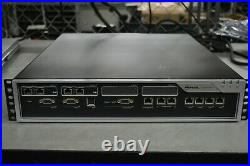 Mitel 3300 50005090 MXe ICP Controller Telephone System with 32GB SSD