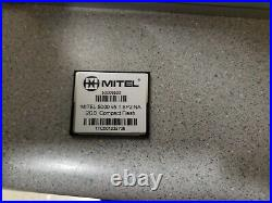 Mitel 5000 580.1003 HX Controller Expansion cards T1 and span slots filled