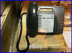 Mitel SX-2000 PBX Phone System, Complete System, with Qty 50 4015 Phone sets