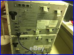 Mitel SX-200 Dual Chassis with Cards (mint condition, came from an upgrade)