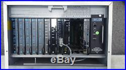Mitel SX-200 SX200 with Express Messenger 9109-080-002, Complete System