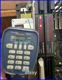 Mitel SX-50 PBX, Used, Powers up and will ring station to station