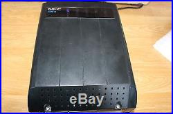 NEC DSX 80 phone system 8 lines and 16 extension caller ID 8 Hour intramail