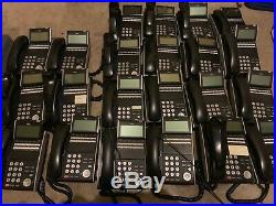 NEC Phone System SV8100 with 22 phones