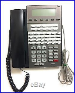 NEC Telephone System 8 Hours Intramail With 8 Phones 34 Buttons