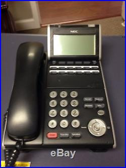 NEC Univerge SV8100 VoIP Phone System with TEN Phones Great Startup System