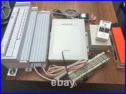 NT7B56 Nortel Norstar Compact ICS Business Phone System USED