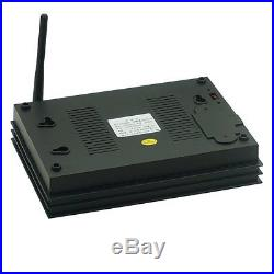 New SOHO-PBX MS108-GSM (1Lines x 8 PABX) Telephone Switch System GSM Control