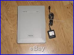 Norstar Flash 4 with2.0.1 sftw withpower refurbed, reset to default, ready 2 install
