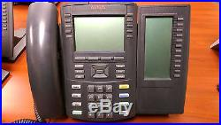 Nortel Avaya BCM50 6.0 with 15 IP Phones Free Shipping and NO RESERVE