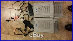 Nortel Avaya BCM50 NT9T6510 VoIP Phone System WithEXPANSION Mod NT9T6402E5 #07024