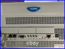 Nortel BCM450 Business Communications Manager NTC03100SYE5