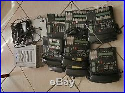 Nortel BCM50 3.0 NT9T6502E5 Business Communications Manager with Phones
