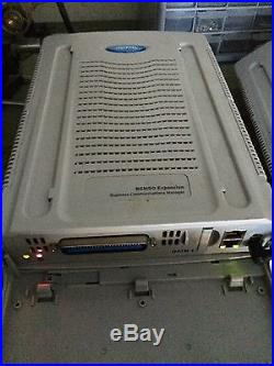 Nortel BCM50 Phone System withexpansion
