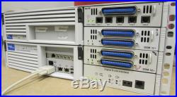 Nortel Business Communication Manager 400 BCM400 NT7B10AAED DSM 32+ 4x16 Trunk