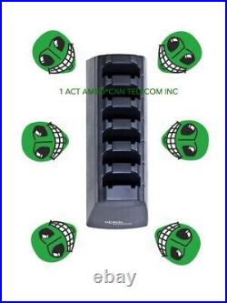 Nortel Companion Gang Charger