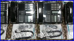 Nortel MICS office phone system package 12 M7310 8 lines