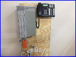 Nortel Network Voicemail System and Nortel Norstar Plus