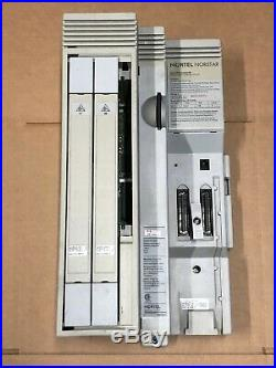 Nortel Norstar CICS Compact ICS CLID 4x16 with 7.1 Caller ID 0x16 Phone System CID
