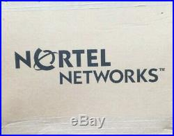 Nortel Norstar Compact ICS 4x16 with caller ID. New. 7.1 SW