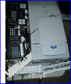 Nortel Norstar MICS Office Phone System Meridian 17-M7310 and Voicemail